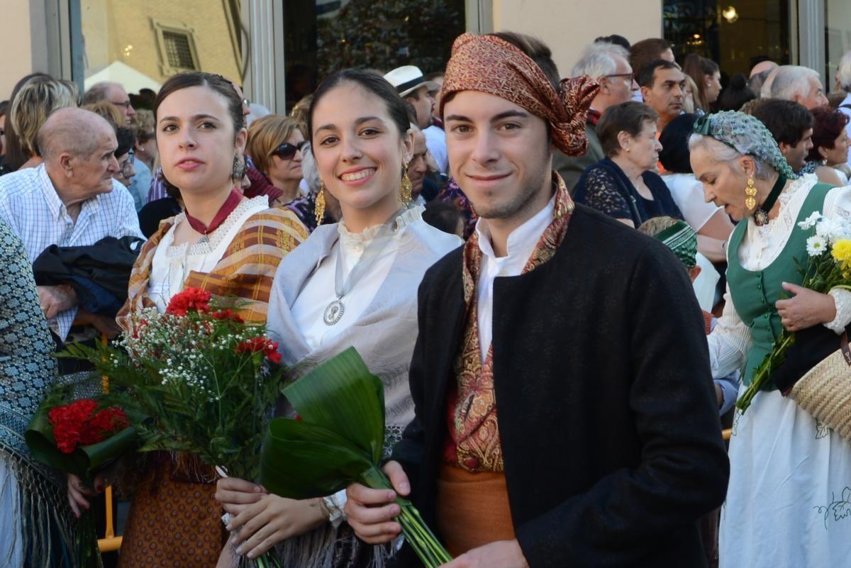El Pilar y los jóvenes