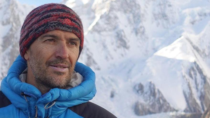 Muere el español Sergi Mingote tras sufrir un accidente en el K2