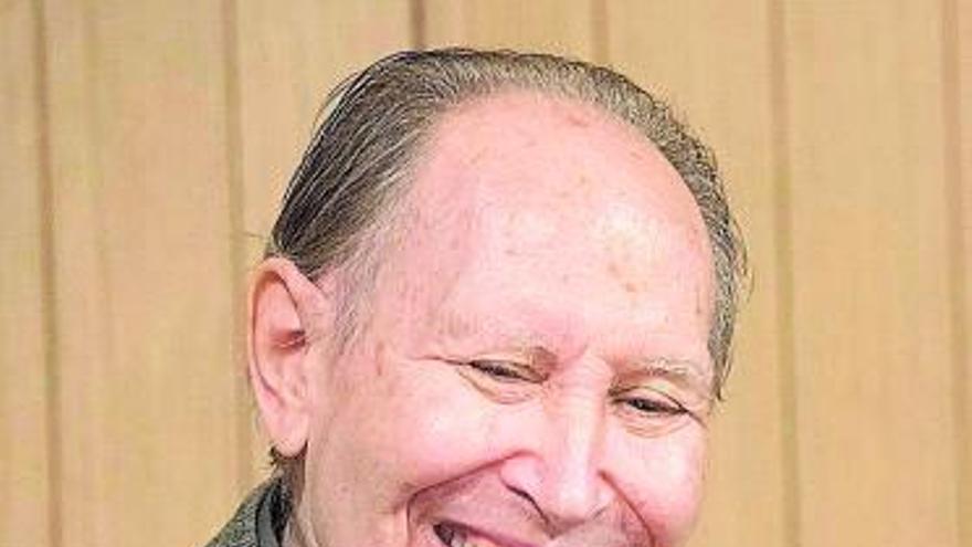 Josep Massot i Muntaner, 80 anys