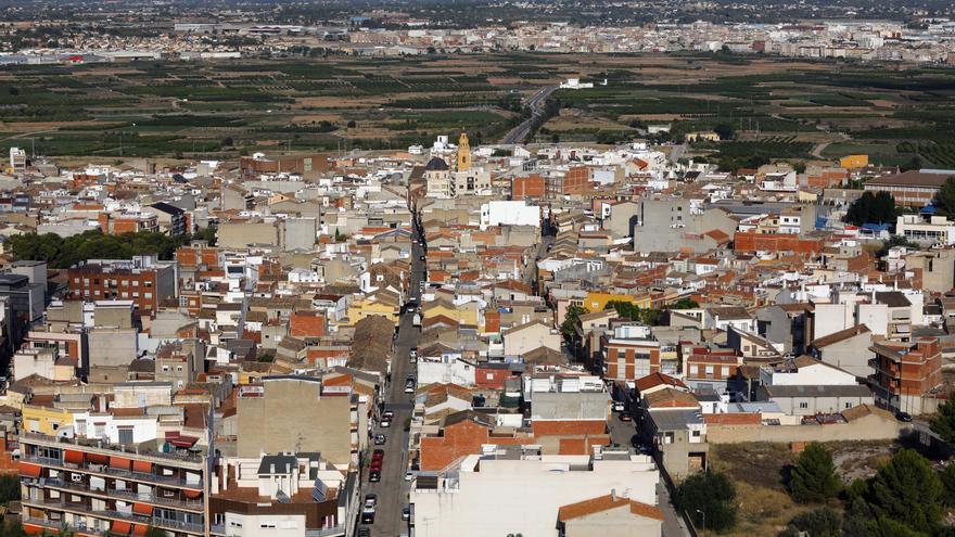 El Camp de Túria dispondrá de los 3,4 millones del Fondo de Cooperación en mayo