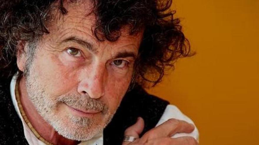Muere el actor Quim Lecina