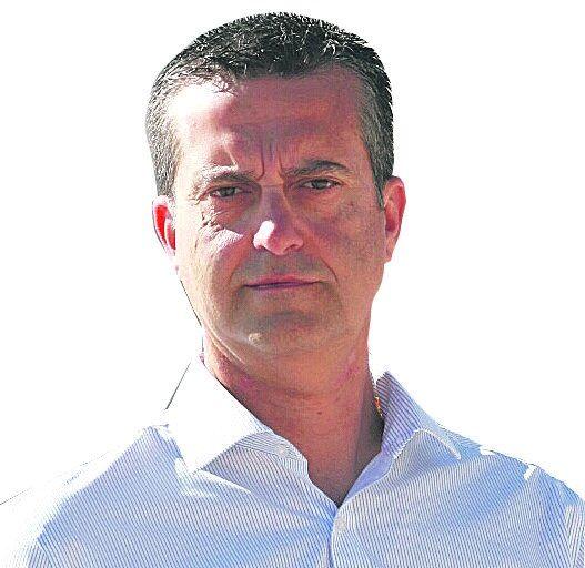 Javier Mateu