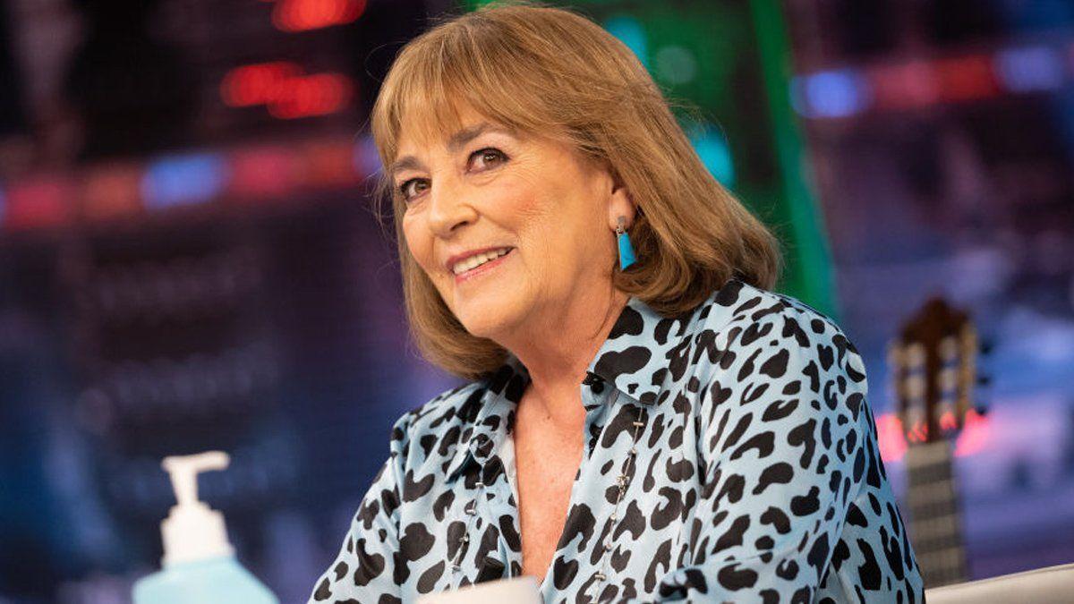 Carmen Maura tiene 'Deudas'