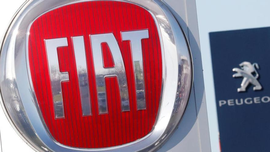 La UE dará su visto bueno a la fusión entre Fiat y PSA