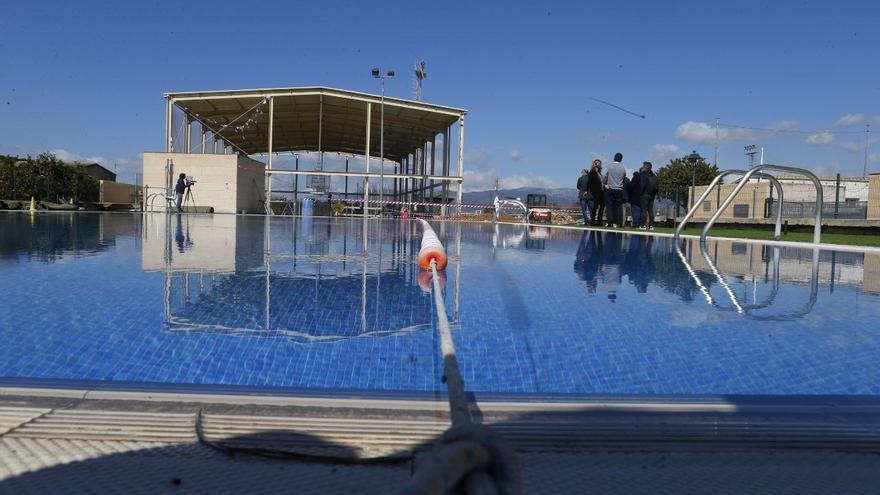 El Consell destina 10 millones a la mejora de las instalaciones deportivas públicas