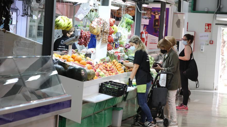 El Ayuntamiento de Elche asume la gestión efectiva del Mercado Central