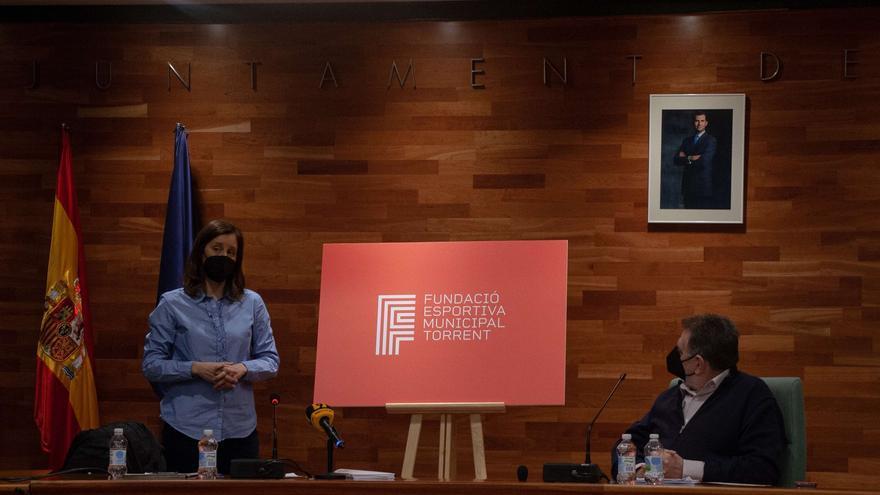 Torrent moderniza la Fundación Deportiva tras 40 años de trayectoria