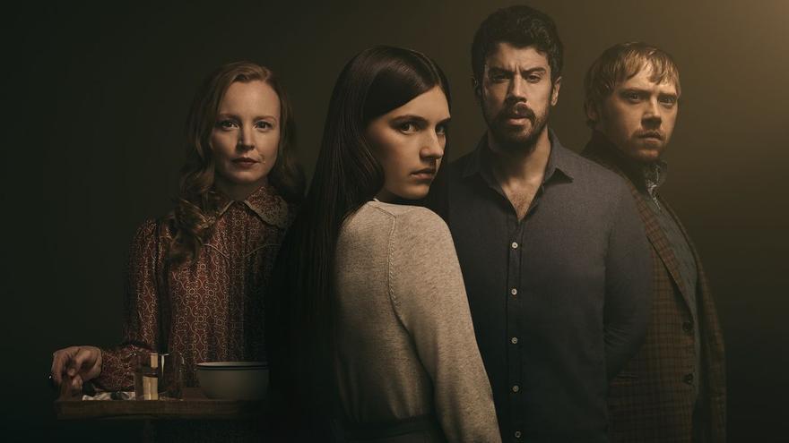 'Servant', la serie oculta