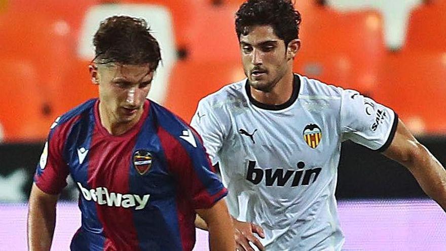 Valencia y Levante se quedan sin sus patrocinadores principales