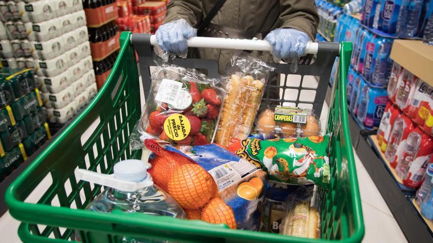 Desescalada: Horario de los supermercados en València