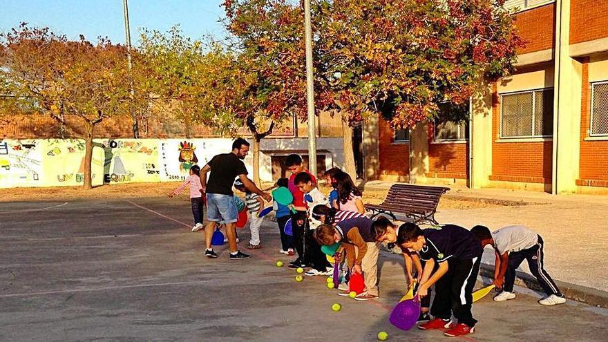 La Fundación Deportiva Municipal celebra sus 40 años de vida