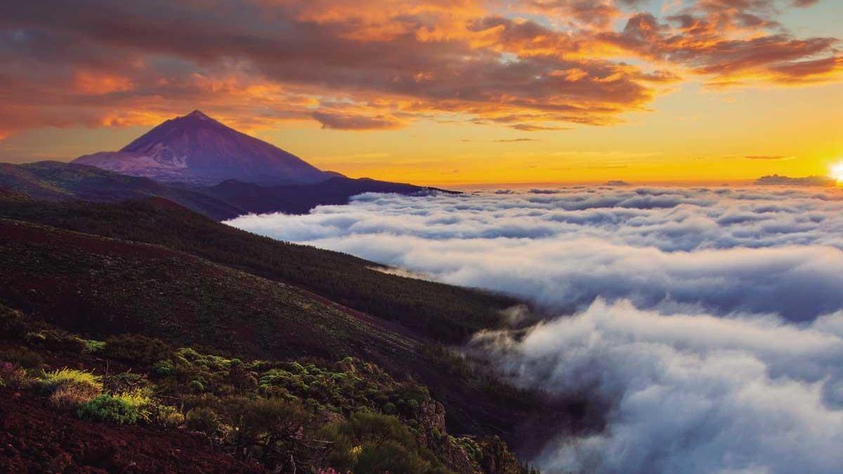 Parc Nacional del Teide