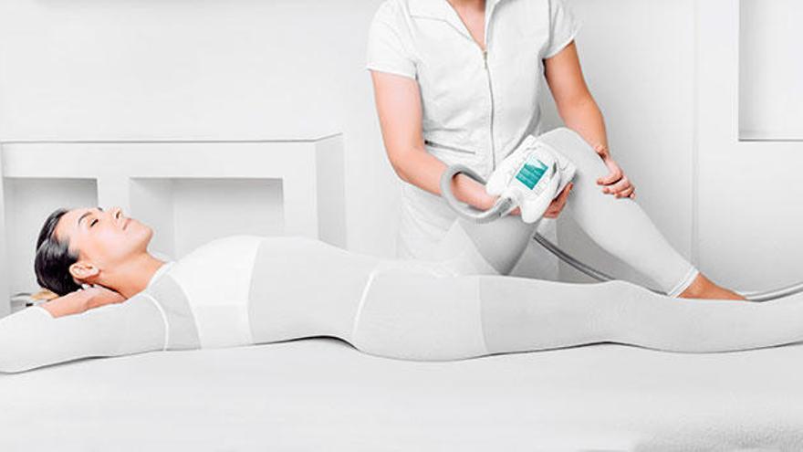 Cómo ayuda la aparatología en la Medicina Estética Corporal