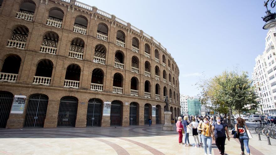 Los barrios de València con más casos de coronavirus