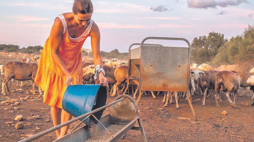 Las mujeres reivindican su papel en el campo