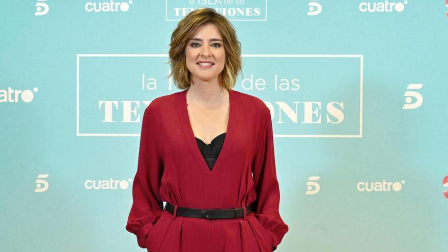 Sandra Barneda agafarà el relleu de Mónica Naranjo a «La isla de las tentaciones»