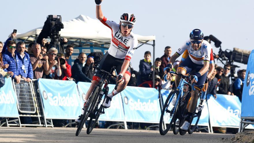 La 72ª Vuelta a la Comunidad Valenciana se correrá del 3 al 7 de febrero