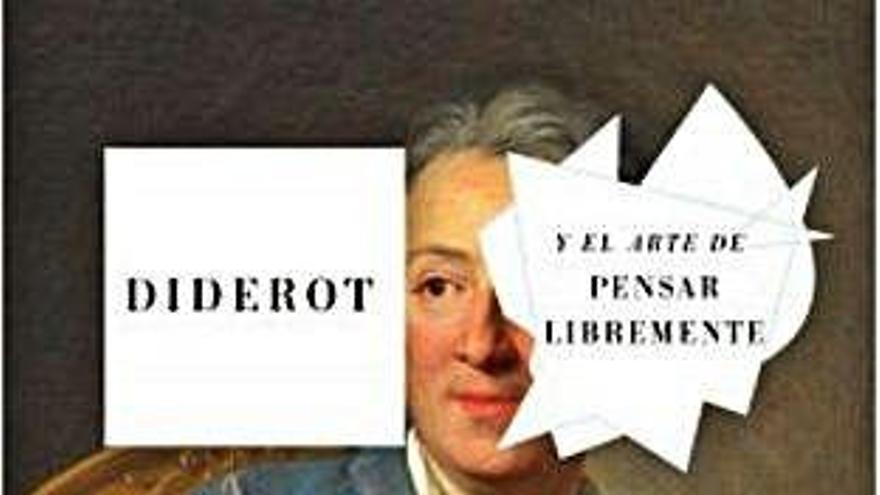 El vacío y la verdad: una biografía de Diderot