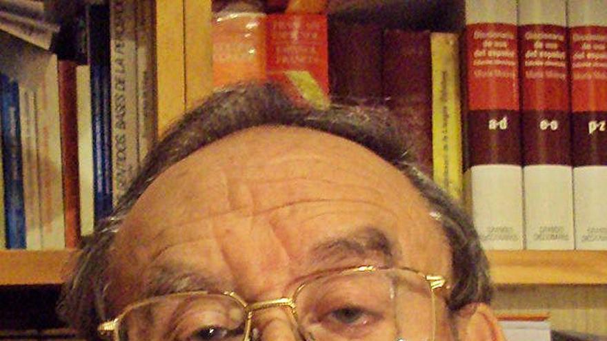 Fallece por coronavirus el pedagogo pradeño Paciano Fermoso Estébanez