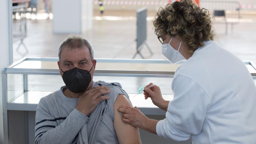 Vacunación sin cita a partir del miércoles en Ibiza y Formentera