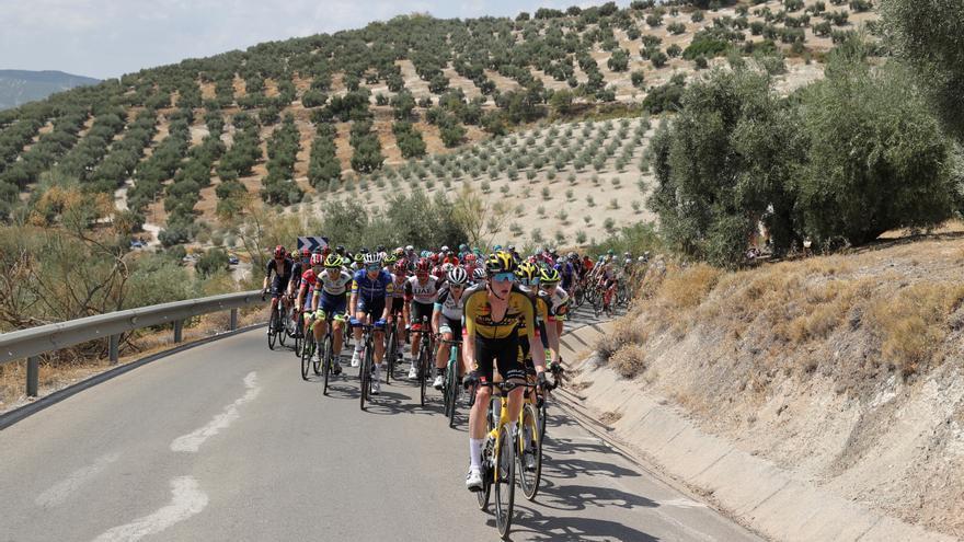 Etapa 13 de la Vuelta a España 2021: recorrido, perfil y horario de hoy