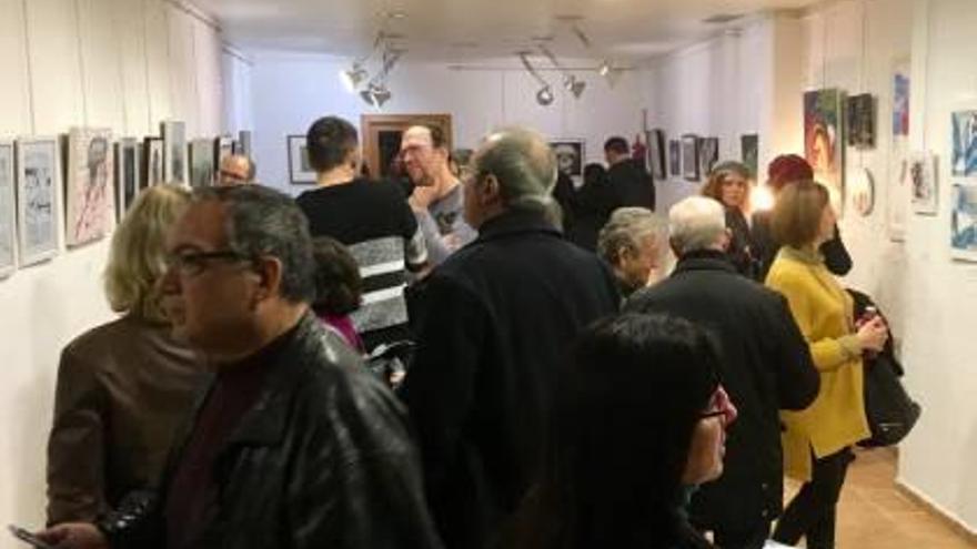 El Freaks Arts Bar cierra el 31 de enero después de 7 años de actividad cultural