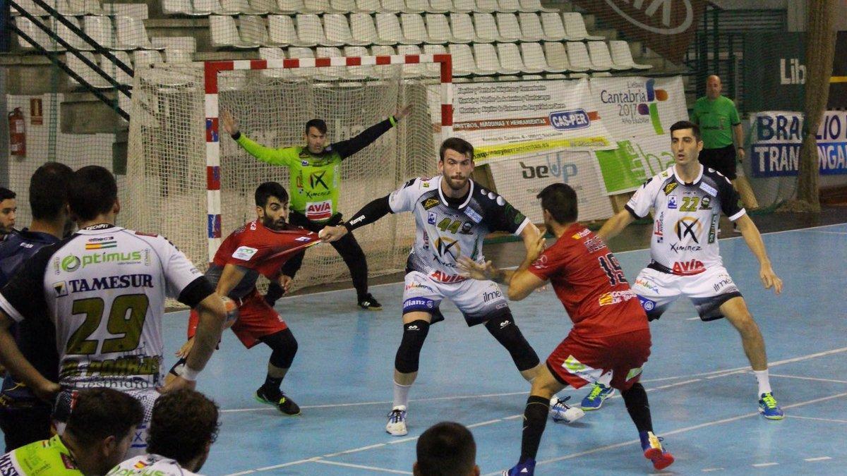 El Ángel Ximénez derrota al Bada Huesca