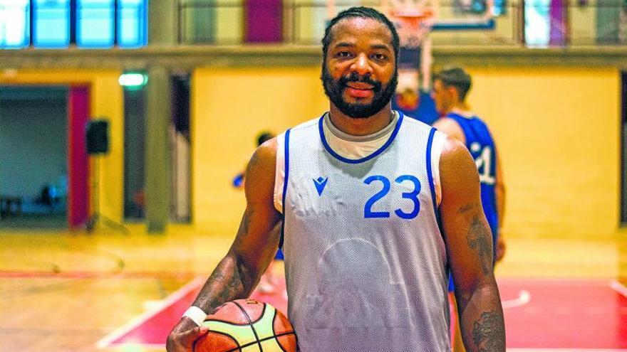 Was US-Basketballer wie Quantez Robertson in Deutschland hält