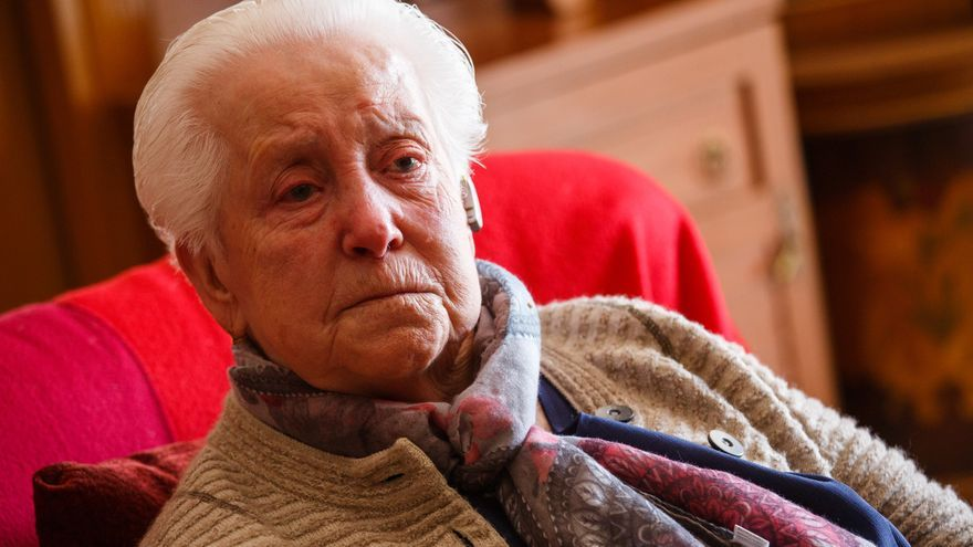 Un juez declara nulo el desahucio erróneo de una anciana de 97 años en Barcelona