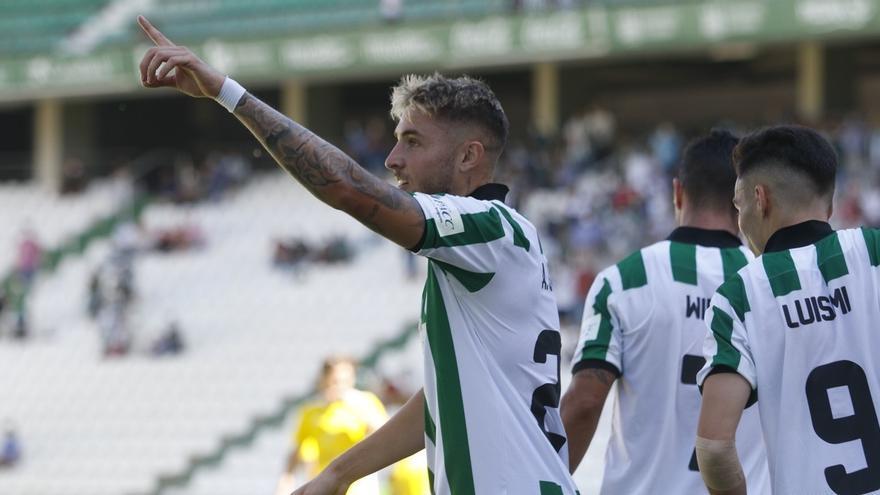 """Antonio Casas: """"Todos queremos ese ascenso"""""""