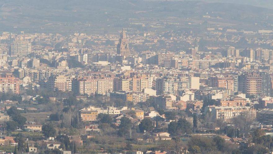La calidad del aire mejoró el año pasado gracias al confinamiento