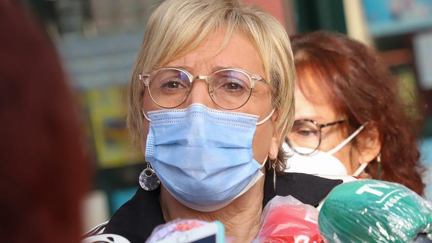 """Barceló abre una investigación tras vacunarse dos alcaldes: """"No vamos a permitir ninguna alteración en el proceso"""""""
