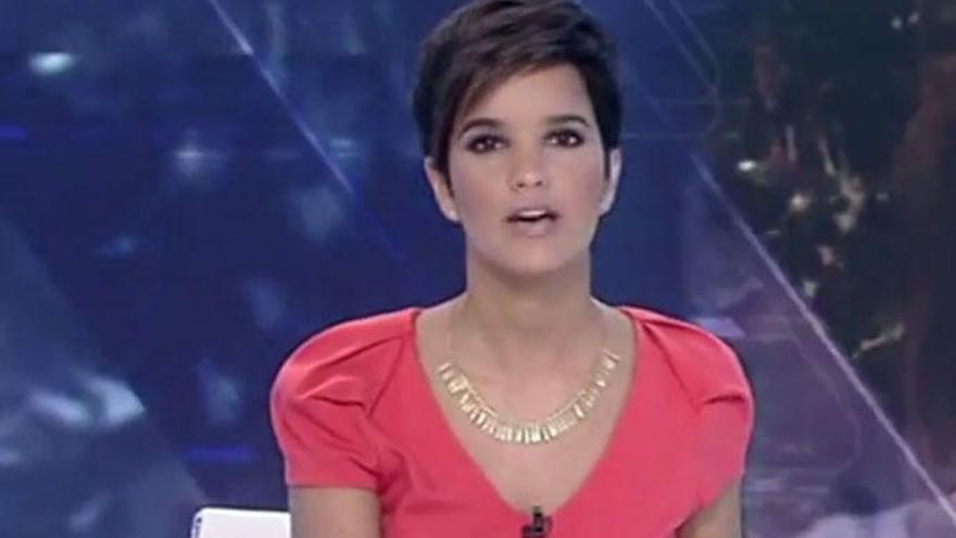 'La 2 Noticias' regresa el miércoles con Paula Sainz-Pardo como presentadora
