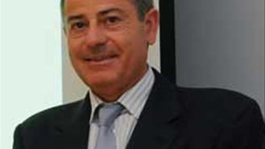 El histórico Vicent Palacios dimite como patrono de la Fundación Bancaja