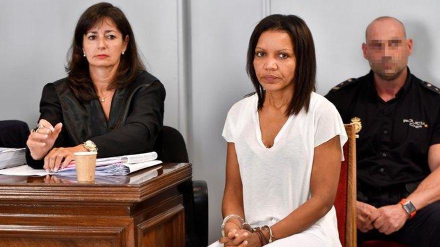 El tribunal rechaza repetir el juicio de la asesina del niño Gabriel
