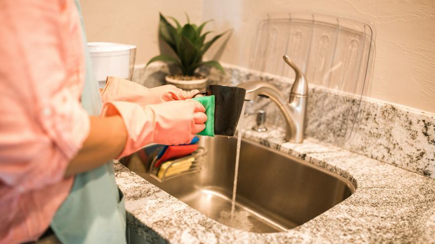 """Este es el """"life hack"""" con el que desinfectarás tu casa rápidamente"""