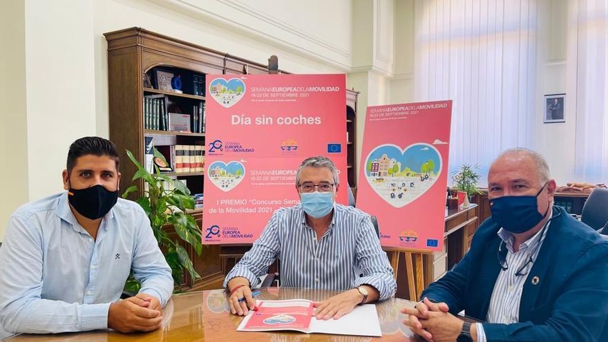 Rincón celebra la Semana de la Movilidad con autobús gratuito y actividades infantiles