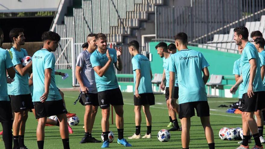 El Córdoba CF entrenará también en El Fontanar