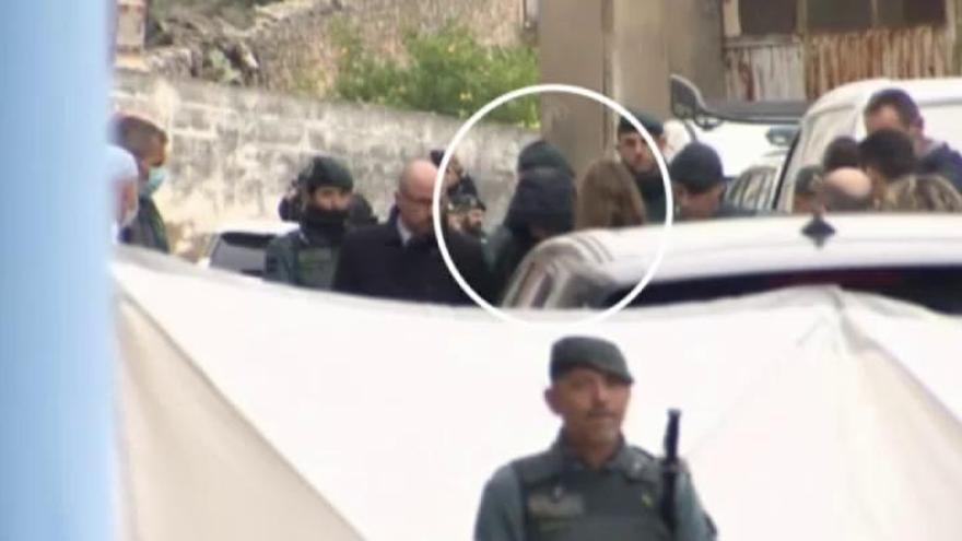 La Policía confirma como asesino en serie al presunto homicida de Marta Calvo