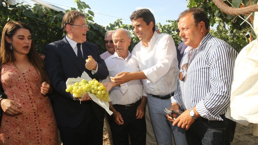 El Fondo de Cooperación divide a los pueblos pequeños