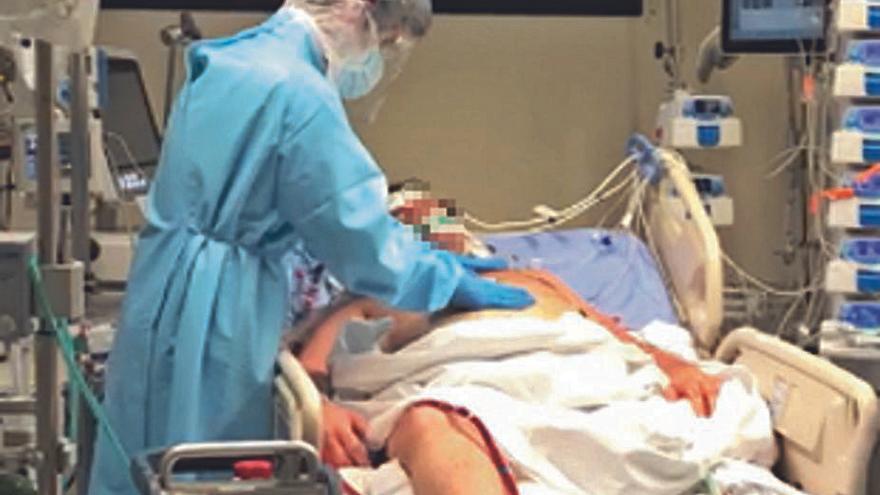 El Cunqueiro recomienda a los pacientes oncológicos que no reciban visitas para evitar riesgo