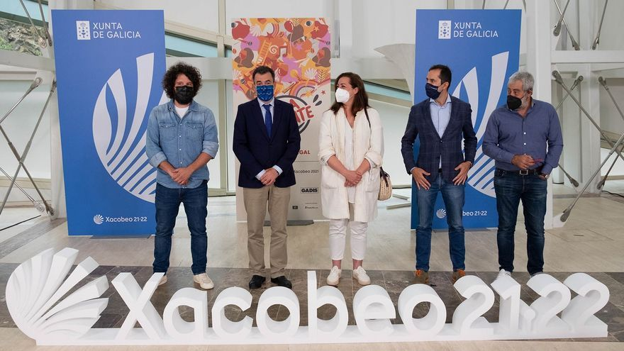 David Amor, Carlos Blanco y Xosé A. Touriñán aterrizarán en Pontevedra para traer el mejor humor