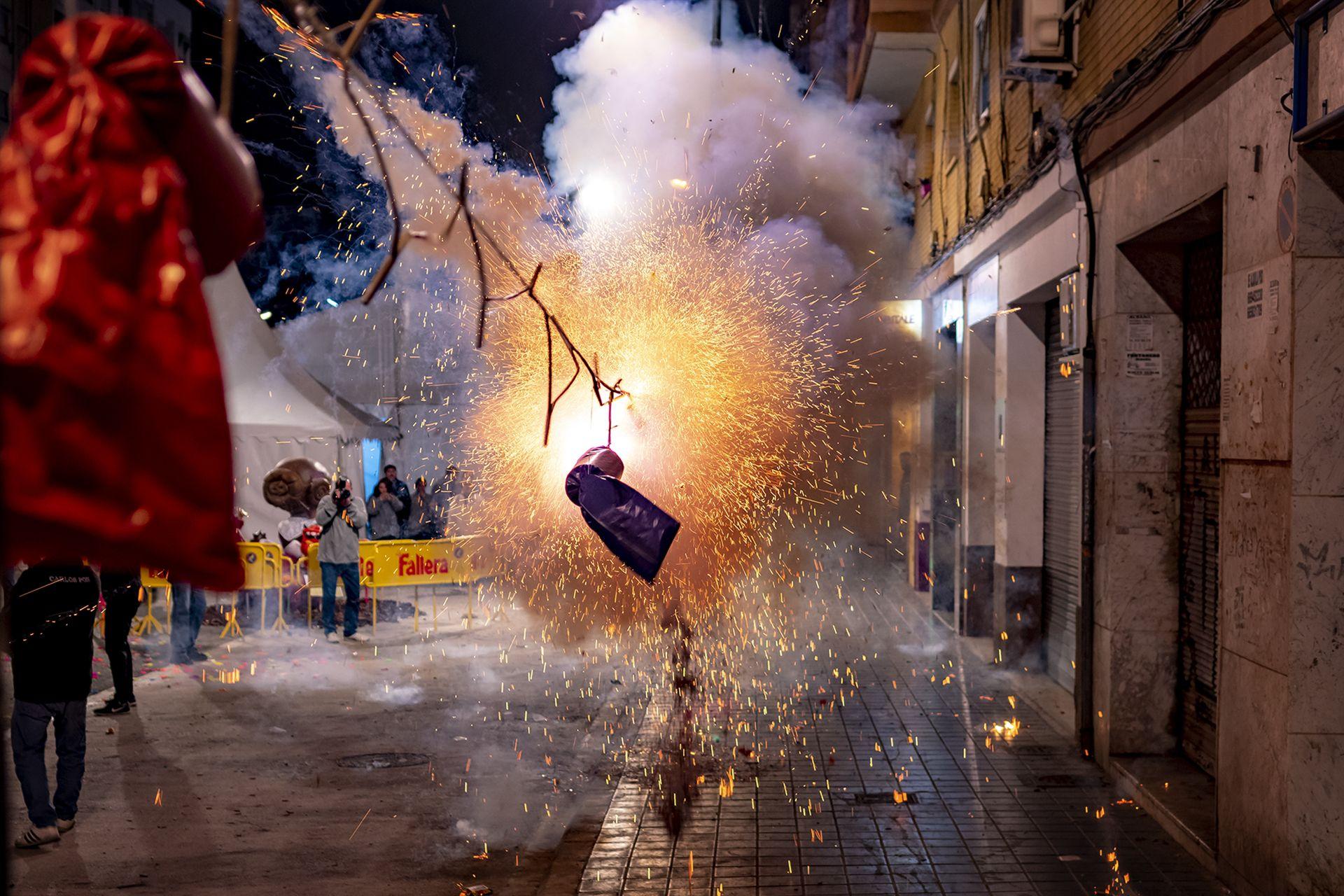 """Premio Nuevo Centro """"La cámara estuvo ahí"""".  """"Me toca""""  Autor: Eduardo Amorós Ferrero"""