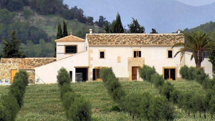 Immer mehr Landgüter öffnen sich Urlaubern auf Mallorca