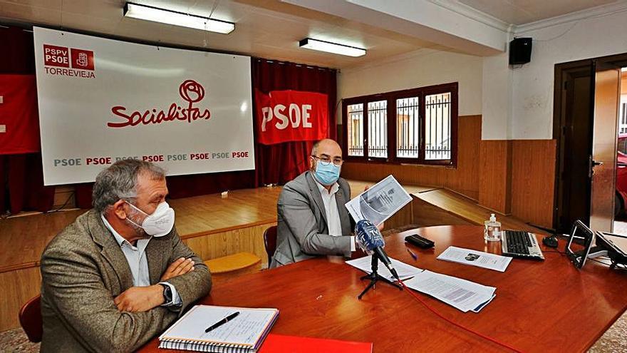 Ribera Salud estudia demandar al alcalde y diputado Miguel López por «calumnias»