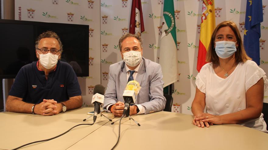 El yacimiento baenense de Torreparedones podrá recibir nuevas subvenciones de la Junta