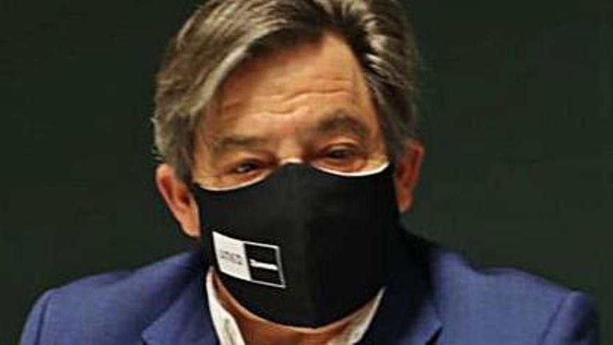 """Zamora aborda el """"nuevo asociacionismo"""""""