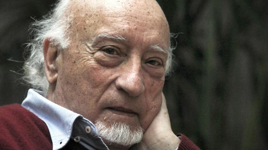 Manuel Vicent rememora a Berlanga