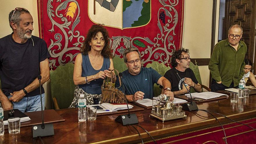 La Intervención avisa: los nuevos contratos traerán subida de impuestos en Zamora