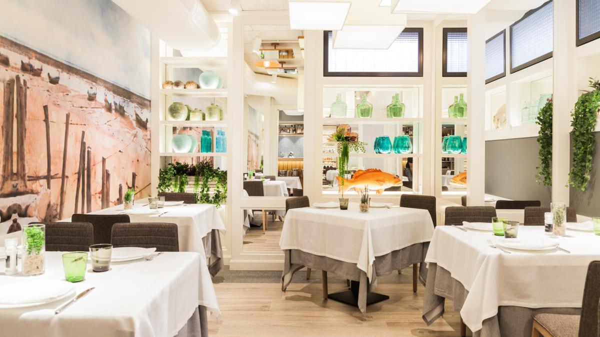 Cierra el restaurante Aragón 58 tras dar positivo en Covid-19 un empleado